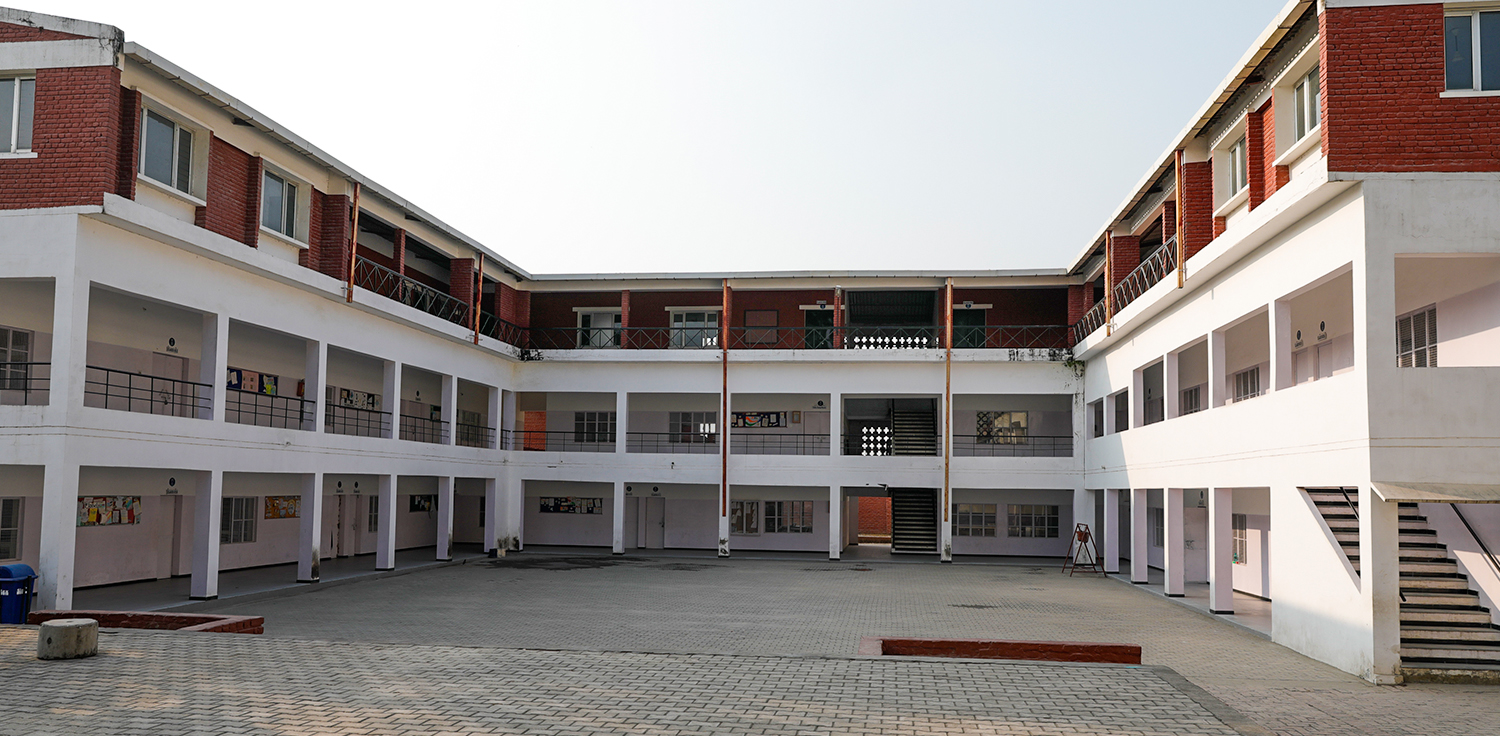 Top CBSE Schools In Kashipur